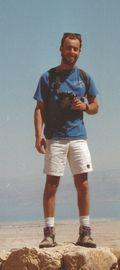 Masada 1989